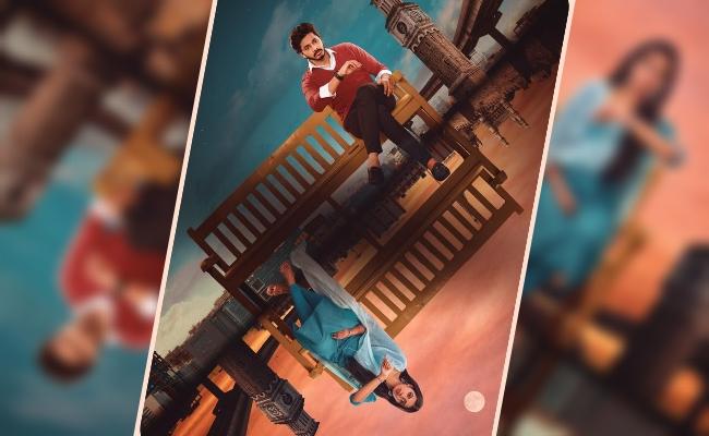 Teja's Adbhutam To Release On Hotstar