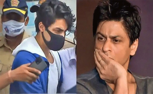 Shocker: Witness claims NCB sought bribe from SRK to release Aryan