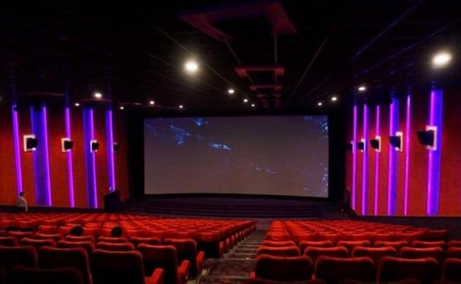 Historical Fact: NTR Spoiled The Future Of  Film Theatres