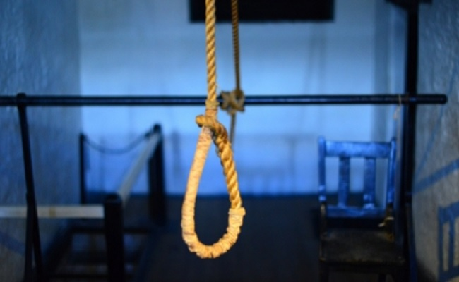 Andhra man records wife's suicide, arrested