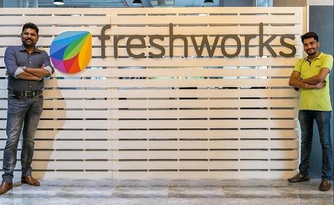 Freshworks IPO created 500 crorepatis