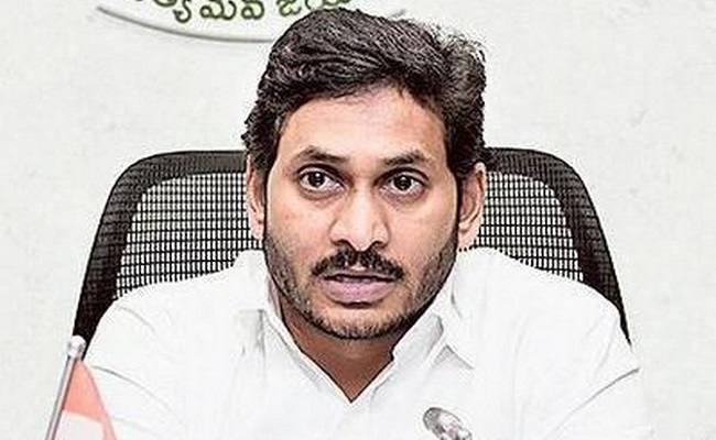 Jagan not getting proper briefing by his team?