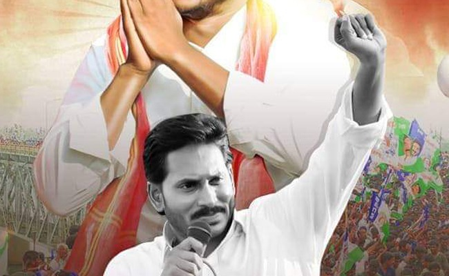 Jagan to begin state-wide tours from December