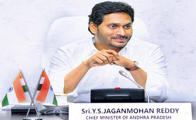 Internet connectivity in 4,500 Andhra villages: Jagan