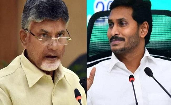 Jagan, Naidu inaccessible for Vijayawada media!