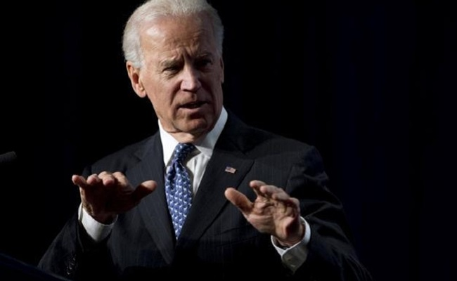 Biden loses ground with the American public