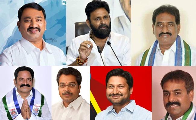 Who'll replace Kodali Nani under Kamma quota?