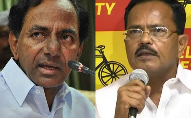 KCR gives priority to Mothkupalli, ignores Kadiyam
