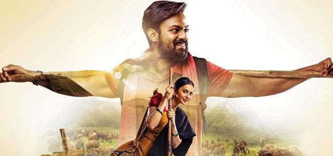 Pic Talk: Vaishnav, Rakul Feeling The Romantic Pain
