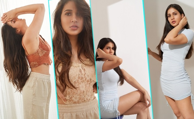 Pics: Attempting To Tempt In Modern Look