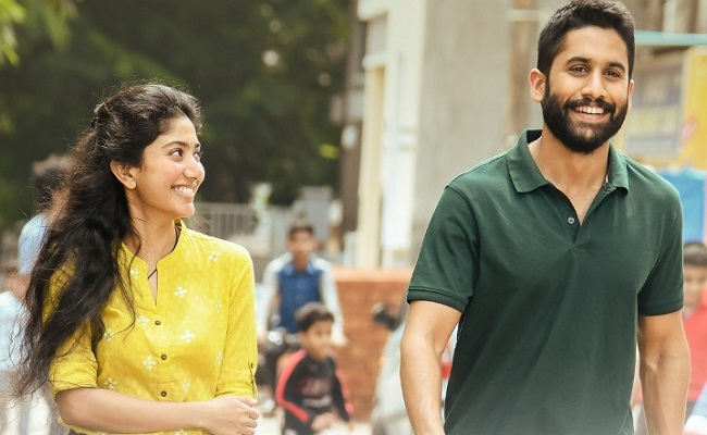 'Love Story' Trailer Out: Engaging And Entertaining