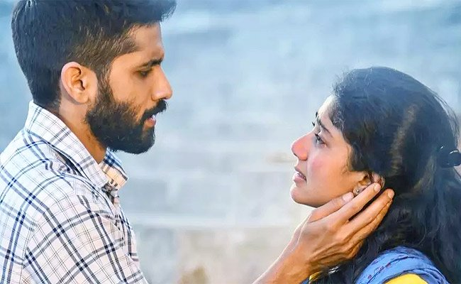 US Premieres: Love Story Beats Vakeel Saab