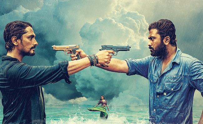 Maha Samudram Review: Lacks The Depth