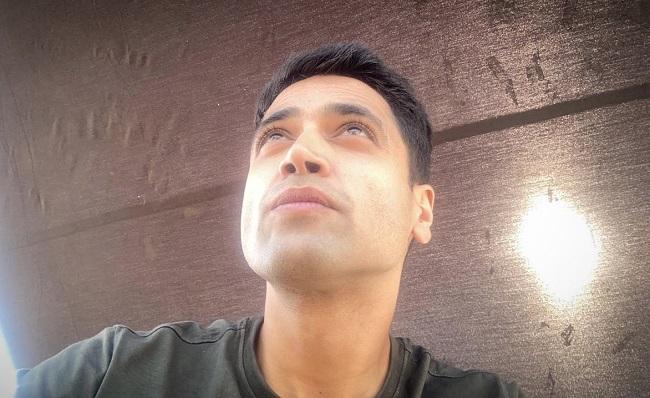 Will Go Back To Being Sandeep Unnikrishnan's Admirer