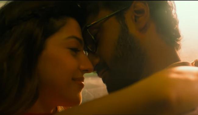 Manchi Rojulochaie Trailer: Entertaining