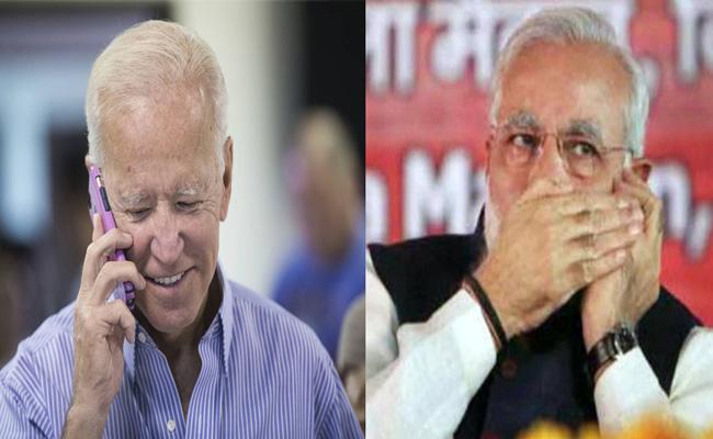 What Modi wants from Biden, in Year Zero of post-Covid era