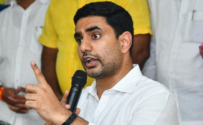 Lokesh Announced - What About Pawan?