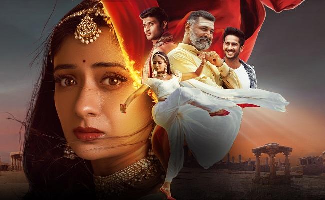 Natyam Trailer: More Than Dance!