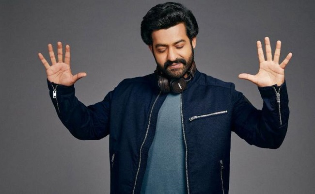 NTR In Mute Mode With Several Expectations