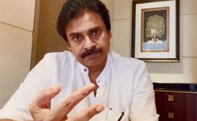 Pawan to cut ties with BJP on VSP privatisation pretext?