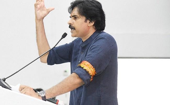 Pawan to shift to Vijayawada for full-time politics?