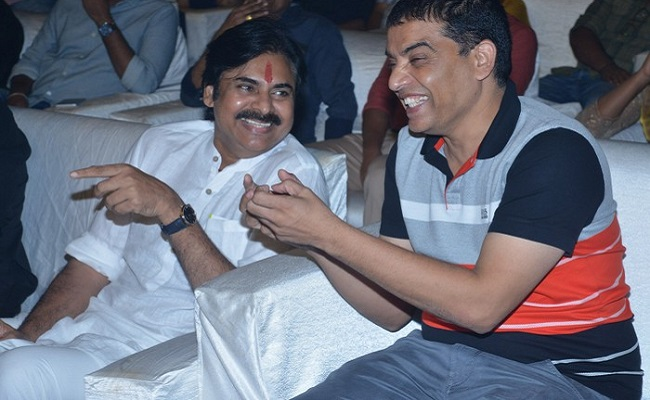 Dil Raju Messed Up Industry With His Laughs