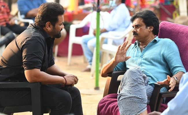 What Is Behind Manoj's Meeting With Pawan Kalyan?