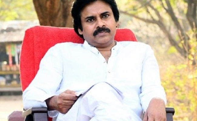 Buzz: Pawan Kalyan Not to Attend Film Events