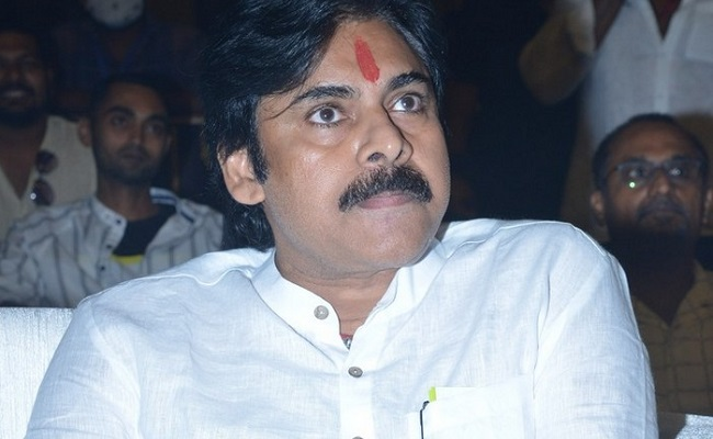 Shocking Comments Of Pawan Kalyan On The Minister