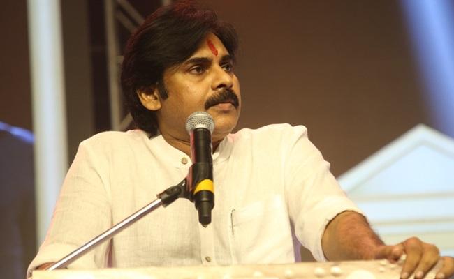 Industry Talk On Pawan Kalyan's Latest Speech