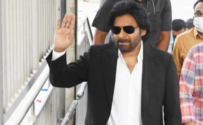 Pawan Kalyan's Remuneration: From Rs 5,000 to Rs 50 Cr