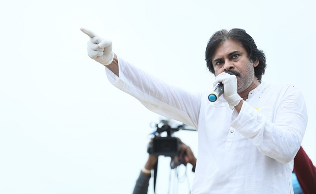 Will Pawan campaign for BJP in Badvel by-poll?