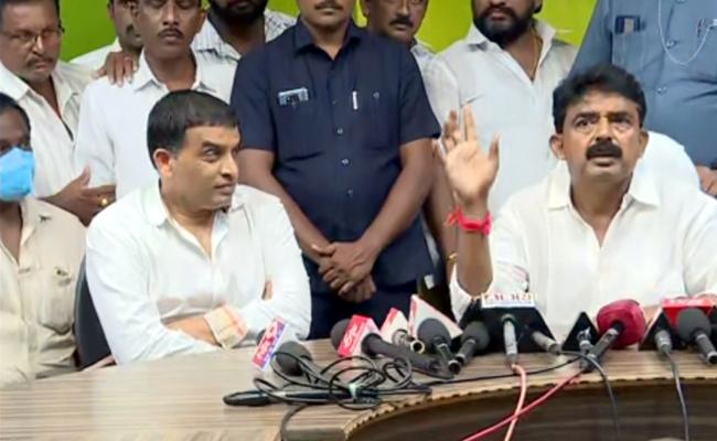 Chiranjeevi tendered apology for Pawan comments?