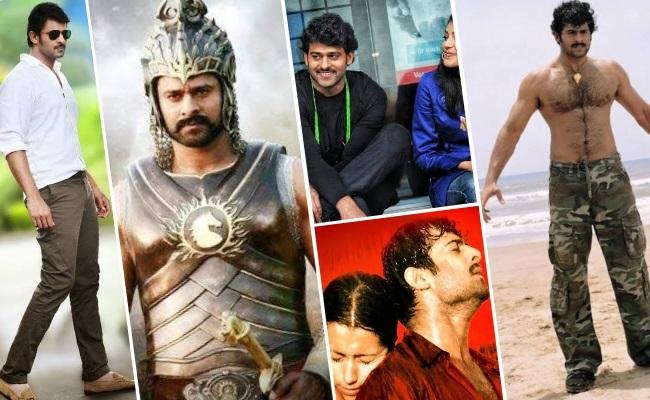 Prabhas At 42: From Regional Hero To National Star