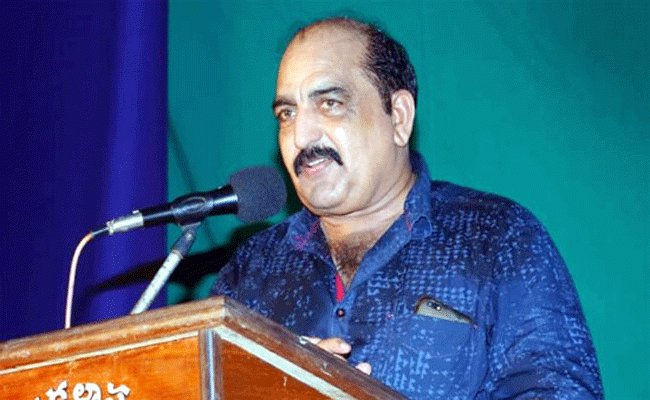 Senior Actor Rajababu Passes Away