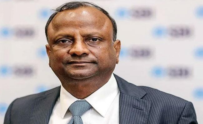 Reliance man behind appointment of new advisor to AP?