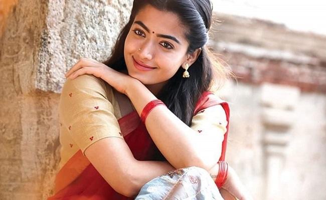 Rashmika beats Samantha, Vijay D to top Forbes list