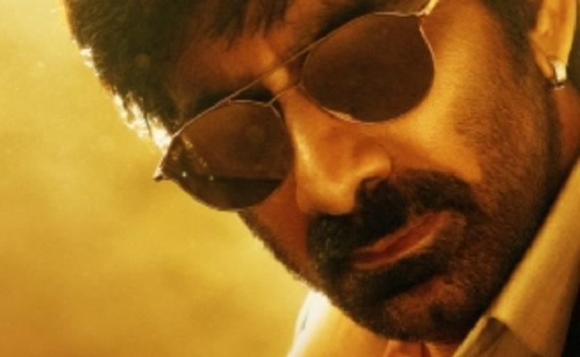 Tollywood Drug Case: Actor Ravi Teja Appears For ED