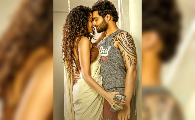 Pic Talk: Its Romance Time for Rowdy Boy