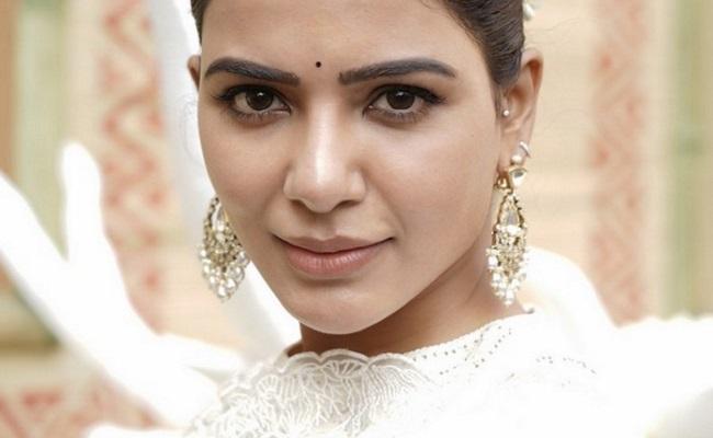 Samantha Sends Best Wishes to Sai Pallavi