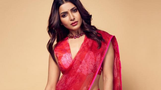 Samantha to Announce Two Films!