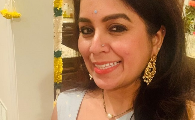 Telugu woman's startup is reshaping Indians' lives in USA
