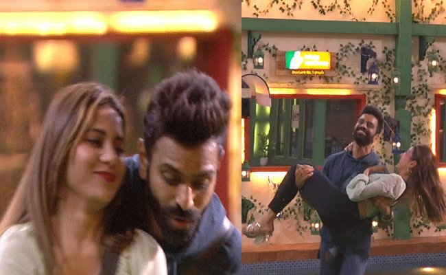 BB 5: After Hamida's exit, show gets more intense