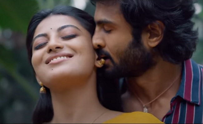 Sridevi Soda Center Review: Only for Climax