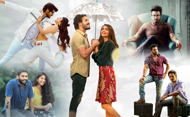 Top 5: MEB Wins At The Dussehra Box Office