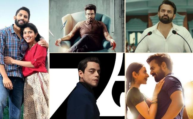 Top 5: No Big Sound At The Box Office