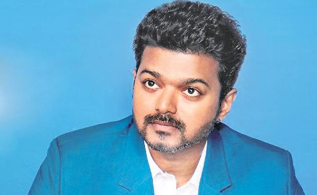 Vijay's possible entry into TN politics keenly watched