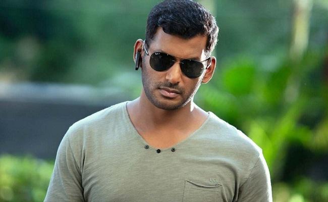 Online ticketing: T'wood silent, Tamil hero welcomes!