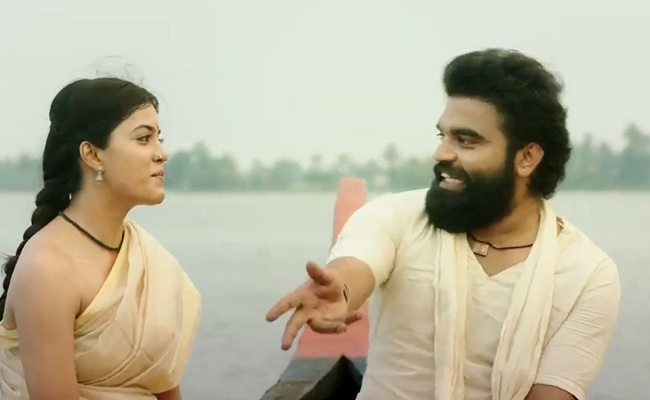 Anchor Pradeep's Film In Safe Hands