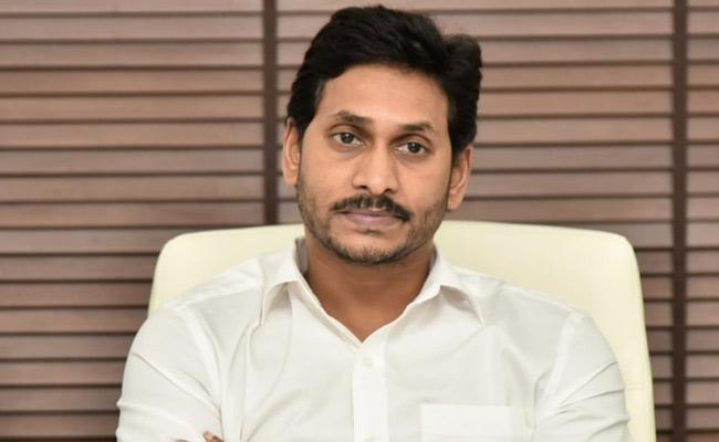 Letter To Editor: No Batsman In Jagan's Legal Division?